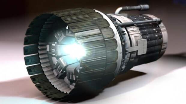 Американские учёные разработали прототип гиперзвукового двигателя для космических полётов