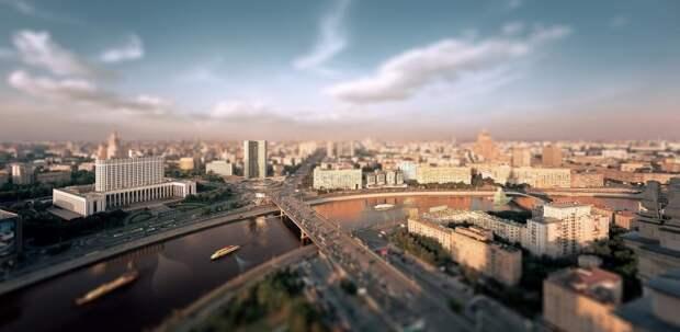 Музей архитектуры им. Щусёва проведет пешеходные экскурсии по Москве