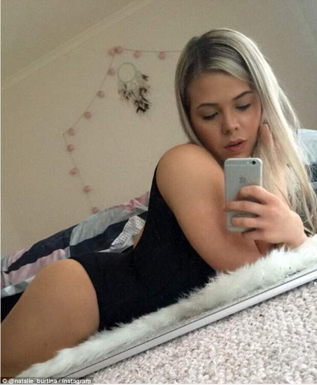 Невероятно похудевшая молодая мама взорвала интернет-фото своего простого преображения