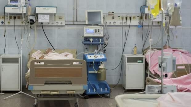 Ставропольского врача уволили из-за пролежней пациентки