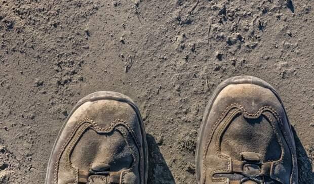 ВОмске нашли тело пропавшего туриста-«выживальщика»