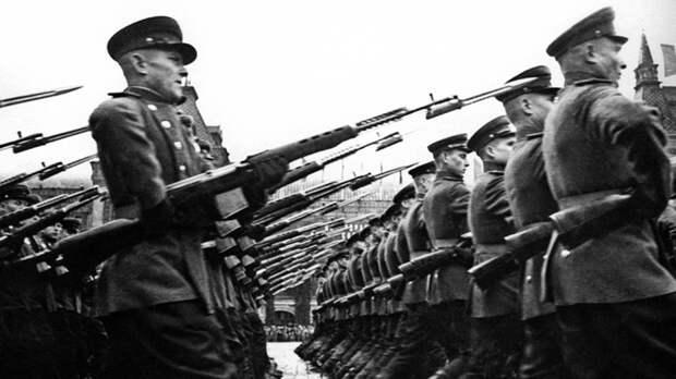 Минобороны опубликовало архивные документы об освобождении Польши в 1945 году