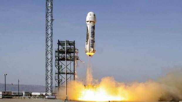 Обнародованы требования к космическим туристам: очень высокие и худые не подойдут