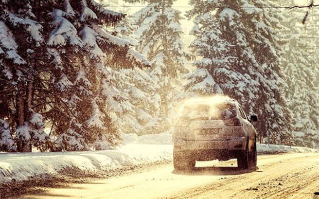Как экономить топливо зимой? Рекомендации ЗР