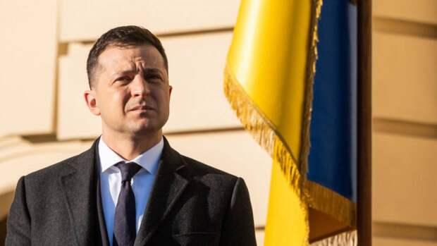 Граждане Украины осудили представителей партии Зеленского за «пир во время чумы»
