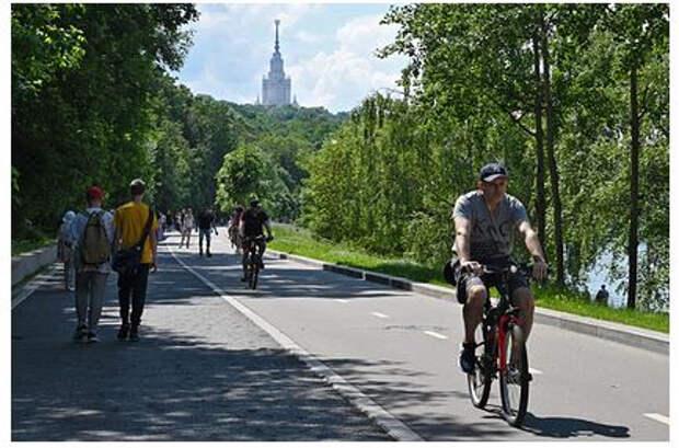 Россиян предупредили о рекордной жаре