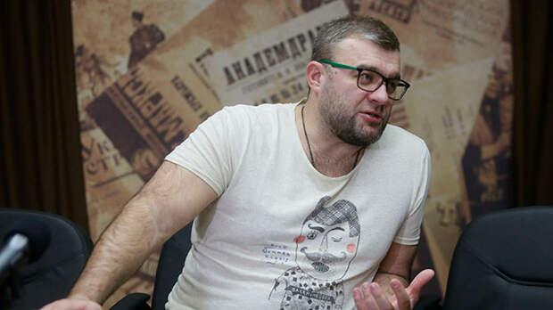 Пореченков оценил поступок российского актера, вступившего в ВСУ