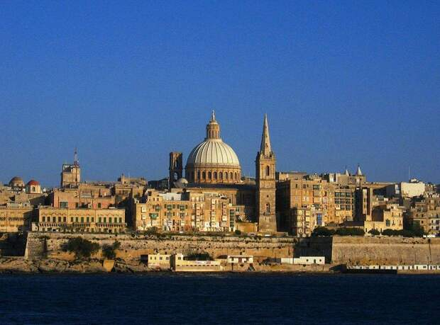 Мальта внесла Украину в «темно-красный» список из-за ситуации с коронавирусом