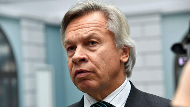 Пушков заявил, что США подменяют международное право произволом