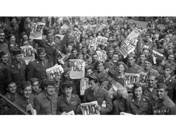 12 фактов, связанных с Днём победы над Японией