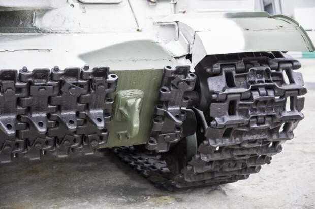 Рассказы об оружии. ИСУ-122: трудный путь фронтовика ИСУ-122, рассказы об оружии, страницы  истории