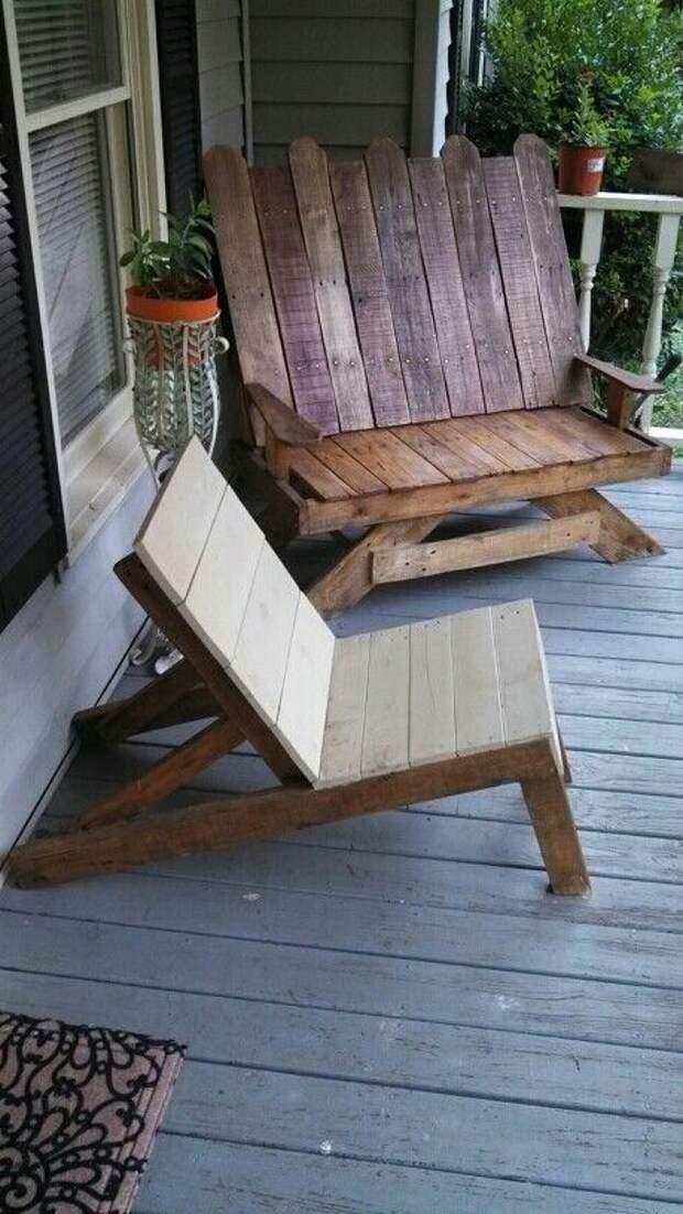 Самая дешёвая мебель (подборка)