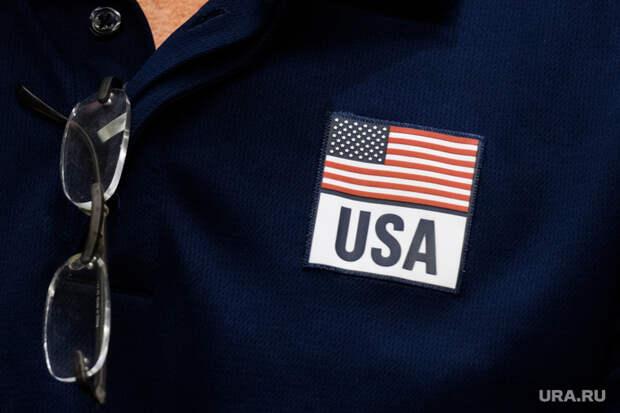 Власти РФпредупредили посольство США озапрете найма россиян