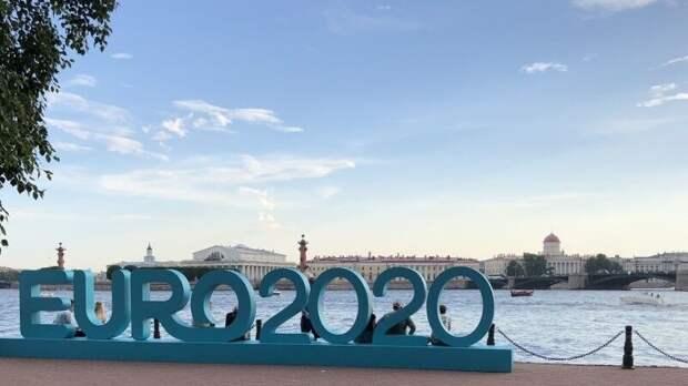 Фанатам из-за рубежа не потребуется оформлять визу для въезда в Россию на матчи Евро-2020