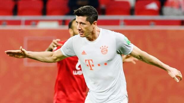 «Бавария» победила «Аль-Ахли» и вышла в финал клубного чемпионата мира