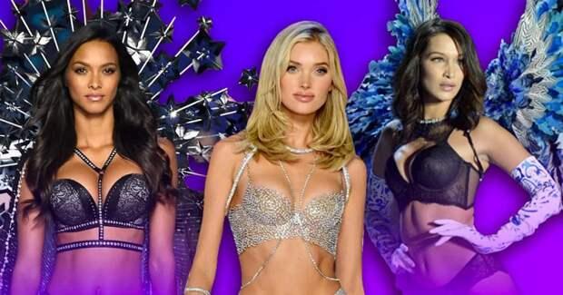 6 фактов о том, как ангелы Victoria's Secret страдали от домогательств