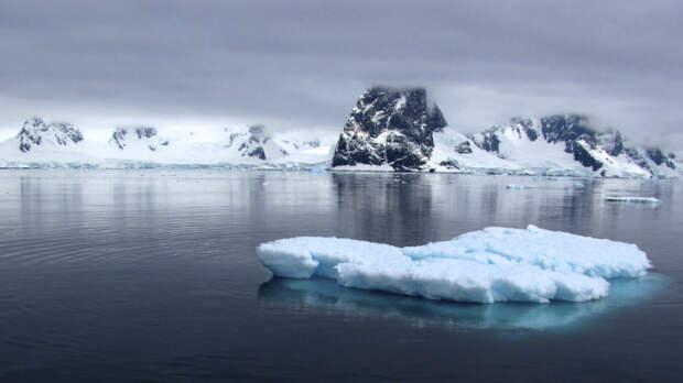 Финляндия боится возможного противостояния США и России в Арктике