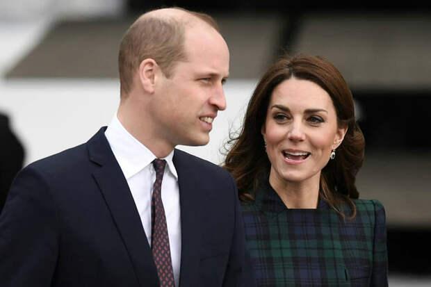 Биограф королевской семьи рассказал об изменениях Кейт Миддлтон ради брака