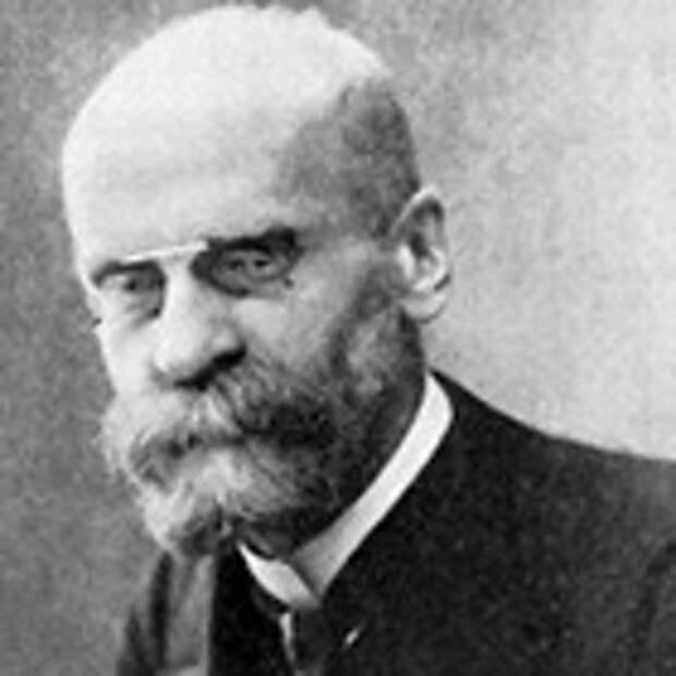 Эмиль Дюркгейм