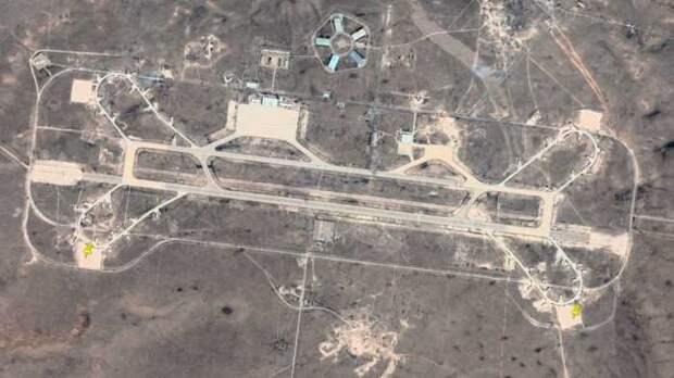 В Ливии сразу 12 турецких F-16 начинают охоту на 4 «российских» МиГ-29
