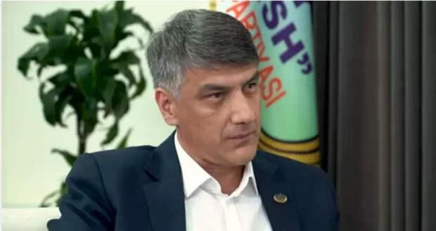 Не будь Советского Союза, экономика Узбекистана была бы о-го-го!...