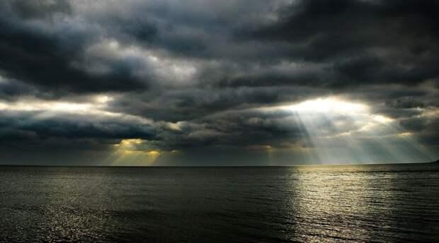 Во вторник в Крыму до 19  градусов тепла, дождь