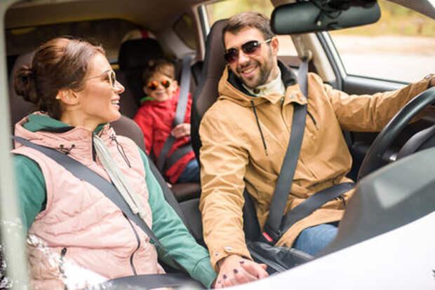 У 67% россиян есть автомобиль - новый опрос ВЦИОМ