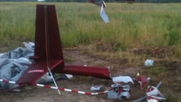 Погибший пилот вертолета Robinson попадал в аварию в 2020 году