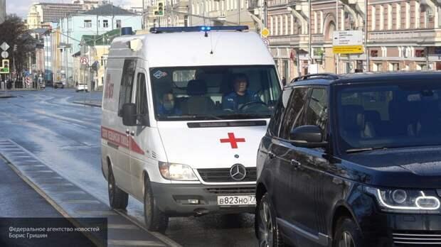 Оперативный штаб сообщил о смерти 13 пациентов с коронавирусом в Москве