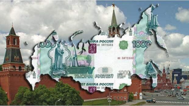 Эль Мюрид. Настоящая проблема Кремля