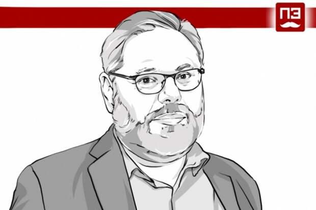 Хазин: Путин будет бороться с российскими либералами