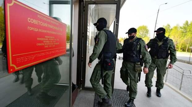 Галявиеву предъявят обвинение по делу о стрельбе в Казани