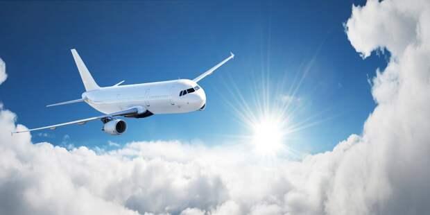 РФ возобновит регулярные рейсы в две страны ЕС