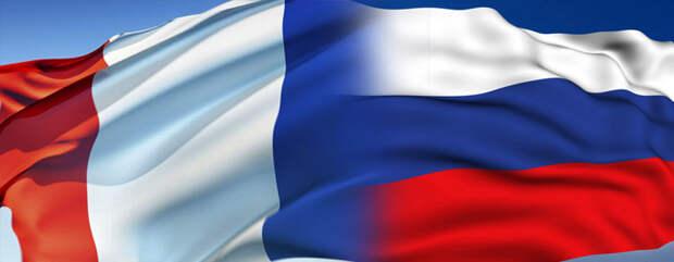 Ле Пен обещала признать Крым российским в случае победы на выборах во Франции