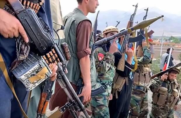 Россия на пороге новой войны в Афганистане