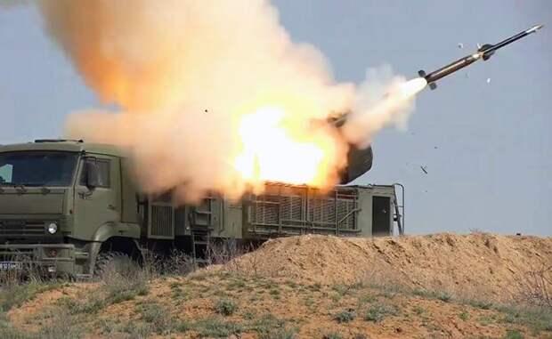 Ближний Восток взрывается: Русским зенитчикам разрешено сбивать израильские ракеты над Сирией.