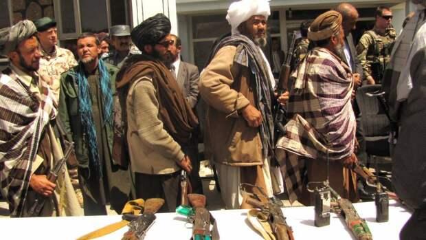 Афганистан. Великие воины Талибана или как американцев выгоняют, используя американский опыт