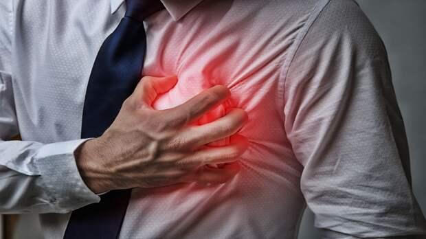 Симптомы, которые указывают на предстоящий сердечный приступ за неделю до него