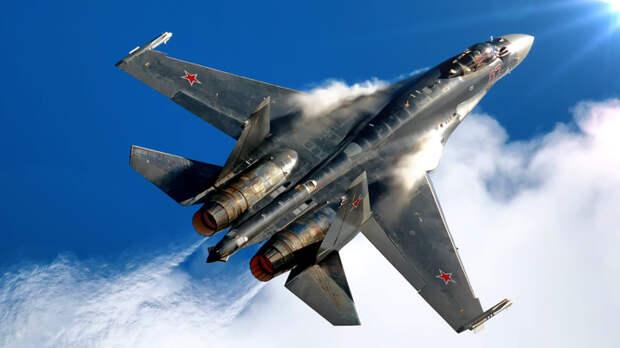 США настолько боятся нового русского оружия, что потеряли голову