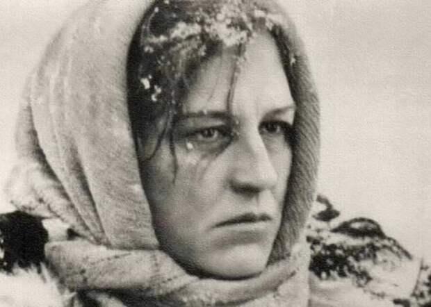 Кадр из фильма «Трясина». / Фото: randomfilms.ru
