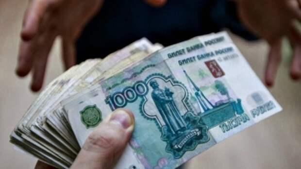 В Красноярске чиновник пойдет под суд за взятку от управляющей компании