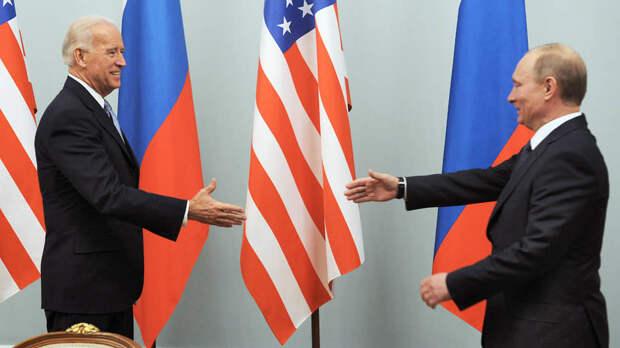 Блинкен: разговор Байдена с Путиным пошел бы на пользу США и РФ