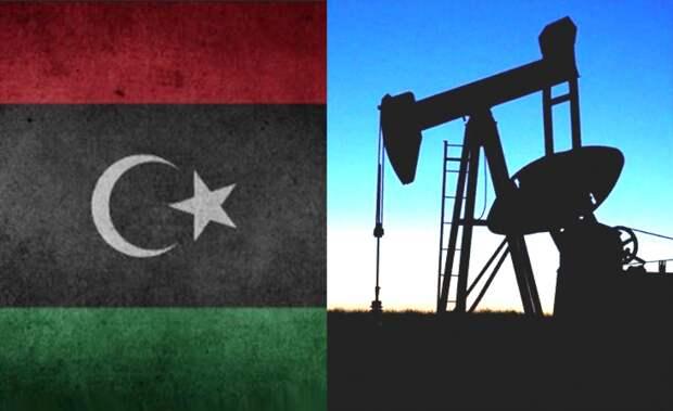 Правительство Ливии выделит миллиард динаров на поддержку нефтяного сектора
