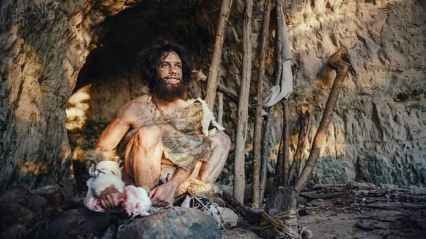 Останки неандертальцев обнаружили в пещерах рядом с Римом