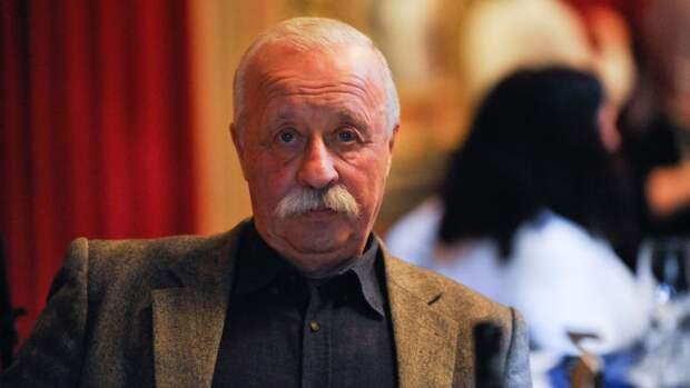 Дибров рассказал, как Якубович спас ему жизнь