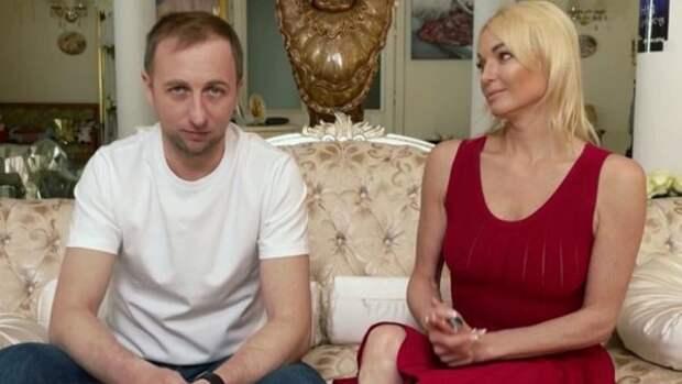 """Волочкова рассказала про конец романа: """"Да, Олег не богатый человек, но дело не в этом"""""""