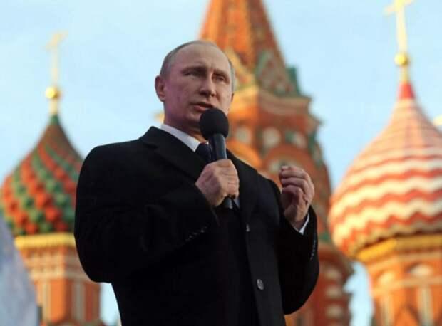 Прочитав статью о 9 мая в России, французы сделали нетипичные для европейцев выводы