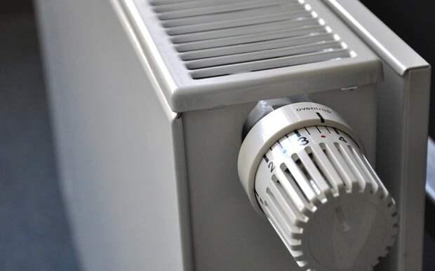 Отопление в рязанской школе №57, где открыт избирательный участок, восстановили – администрация