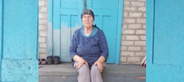 Власти ЛНР не пускают мать на могилу единственного сына