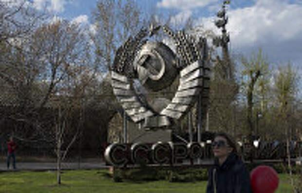Постсоветское пространство как вариант советского будущего. Какой режим построен на Украине